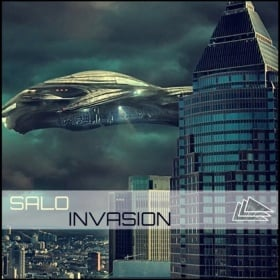 SALO - INVASION